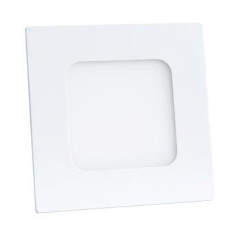 Светильник светодиодный AVT 3Вт квадрат 4000К