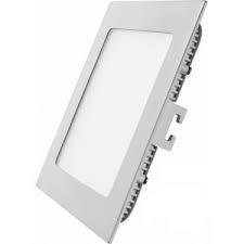Светильник светодиодный AVT 9Вт квадрат 4000К