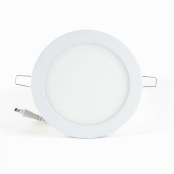 Светильник светодиодный AVT 12Вт круг 4000К