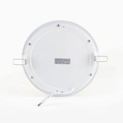 Светильник светодиодный AVT 18Вт круг 4000К. Фото 2