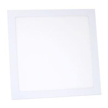 Світильник світлодіодний AVT 24Вт квадрат 4000К