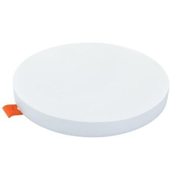 Светильник светодиодный врезной Biom UNI-R24 24Вт круглый 5000К