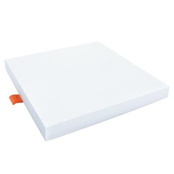 Світильник світлодіодний врізний Biom UNI-S24 24Вт квадратний 5000К