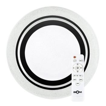 Світильник світлодіодний Biom SMART SML-R11-50 3000-6000K 50Вт з д/к