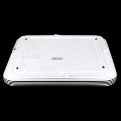 Світильник світлодіодний Biom SMART DEL-S01-36 4500K 36Вт без д/к. Фото 4