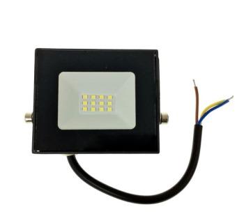 Светодиодный прожектор Neomax 10W SMD Slim 6000К 220V IP65