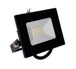 Світлодіодний прожектор Neomax 10W SMD Slim 6000К 220V IP65. Фото 4