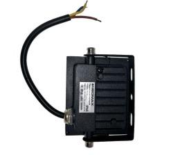 Світлодіодний прожектор Neomax 10W SMD Slim 6000К 220V IP65. Фото 2