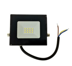 Світлодіодний прожектор Neomax 10W SMD Slim 6000К 220V IP65
