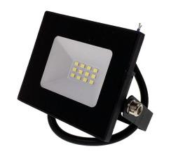 Светодиодный прожектор Neomax 10W SMD Slim 6000К 220V IP65. Фото 3