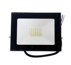 Светодиодный прожектор Neomax 20W SMD Slim 6000К 220V IP65