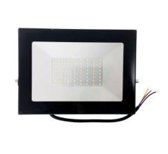 Светодиодный прожектор Neomax 50W SMD Slim 6000К 220V IP65