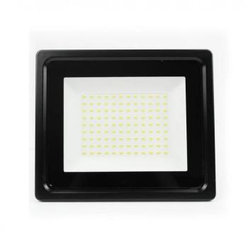 Світлодіодний прожектор Neomax 100W SMD Slim 6000К 220V IP65