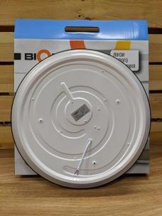 Світильник світлодіодний Biom SMART SML-R15-50 3000-6000K 50Вт з д/к . Фото 4