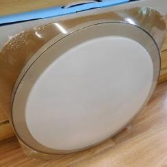 Светильник светодиодный Biom SMART SML-R15-80 3000-6000K 80Вт с д/у. Фото 4