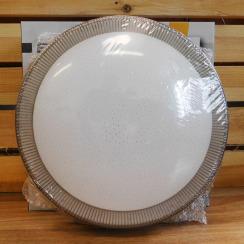 Світильник світлодіодний Biom SMART SML-R17-50 3000-6000K 50Вт з д/к. Фото 2