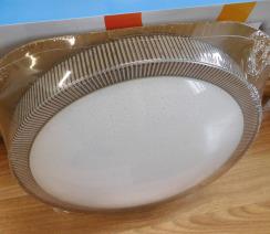 Светильник светодиодный Biom SMART SML-R17-80 3000-6000K 80Вт с д/у. Фото 3
