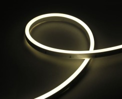 Светодиодный неон AVT 6*12мм 120 2835 12В NW нейтральный белый. Фото 3