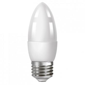 Світлодіодна лампа Neomax свічка NX6C C37 6Вт E27 4000К