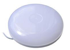 Светодиодный Led светильник ЖКХ AVT 36W 6000K IP65 круглый