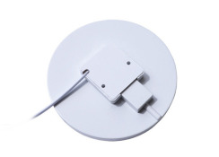 Светодиодный Led светильник ЖКХ AVT 36W 6000K IP65 круглый. Фото 3