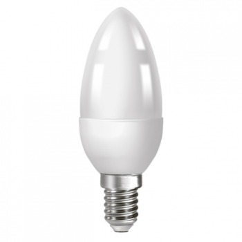Світлодіодна лампа Neomax свічка NX4C 4Вт C37 E14 4000К