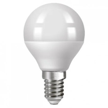 Світлодіодна лампа Neomax шар NX6B G45 6Вт E14 4000К