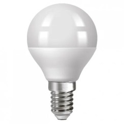Світлодіодна лампа Neomax шар NX8B G45 8Вт E14 4000К