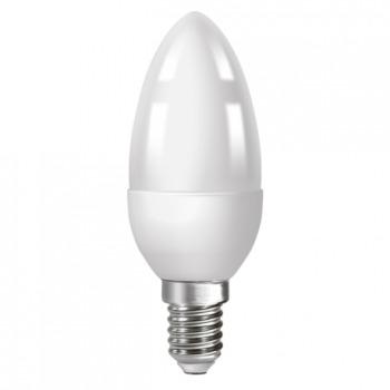Світлодіодна лампа Neomax свічка NX8C 8Вт C37 E14 4000К