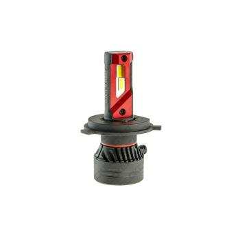 Автолампа DECKER LED 45W PL-01 5K H4 H/L