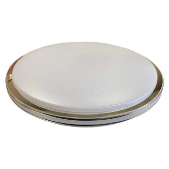 Світильник світлодіодний Biom SMART SML-R18-50 3000-6000K 50Вт з д/к