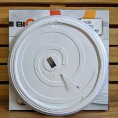 Світильник світлодіодний Biom SMART SML-R18-80 3000-6000K 80Вт з д/к. Фото 5