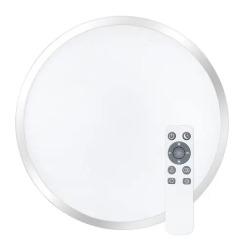Світильник світлодіодний Biom SMART SML-R18-80/2 3000-6000K 80Вт з д/к