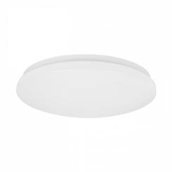 Led светильник накладной Biom 24W 4500К DEL-R102-24 круглый