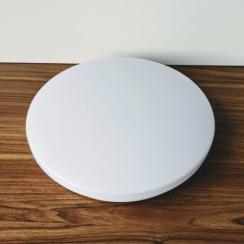 Led светильник накладной Biom 24W 4500К DEL-R102-24 круглый. Фото 4
