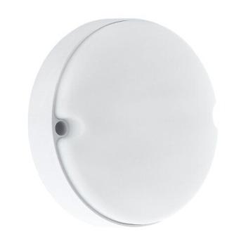 Світильник світлодіодний ЖКХ Biom MPL-R18-6 18W 6000K IP65 круглий