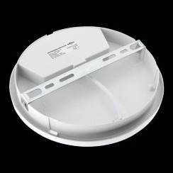 Світильник світлодіодний ЖКХ Biom SMPL-R20-6 20Вт 6000К з датчиком руху. Фото 3