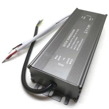 Блок живлення AVT-F-200-12V-16,6A 12V 200W 16,6А IP67 герметичний
