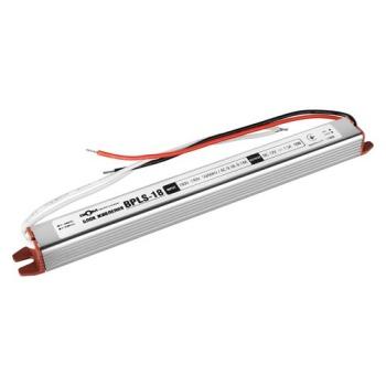 Блок живлення BIOM Professional DC12 18W BPLS-18-12 1.5А stick