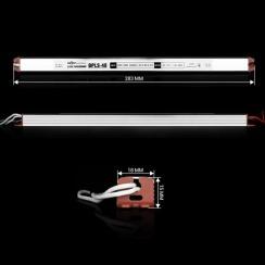 Блок питания BIOM Professional DC12 48W BPLS-48-12 4А stick. Фото 2